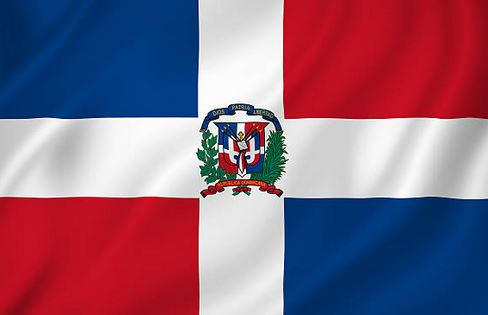 dominicanflag